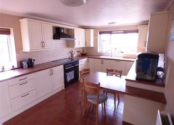Thumbnail 4 bed detached house for sale in Main Road, Sheepy Magna, Atherstone