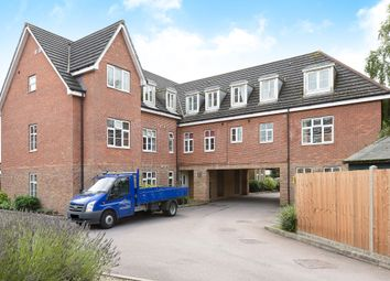 Thumbnail 3 bed flat for sale in Middleton Mews, Park Gate, Fareham