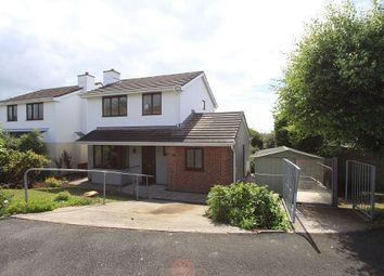 Thumbnail 3 bed detached house for sale in St. James Park, Brackla, Bridgend, Pen-Y-Bont Ar Ogwr