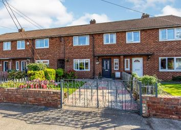 Thumbnail 3 bed terraced house for sale in Turton Road, Yarm, Stockton-On-Tees