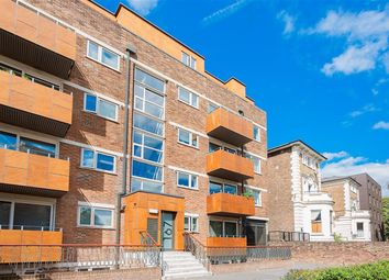 Thumbnail 2 bed flat to rent in Embassy Lodge, Green Lanes, London