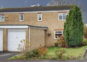 Thumbnail 3 bed semi-detached house for sale in Applewood Close, Chippenham