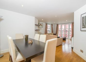 Thumbnail 2 bed flat to rent in Old Marylebone Road, Marylebone (Also St Marylebone), London