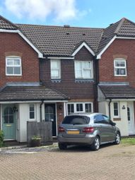 Thumbnail 2 bed property to rent in Dragonfly Way, Hawkinge, Folkestone