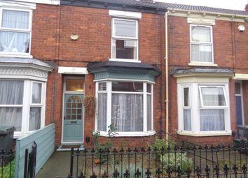 2 bed terraced house for sale in Brooklyn Terrace, Beverley Road, Hull HU5