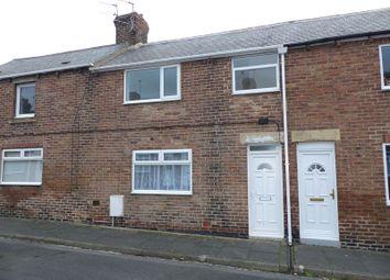Thumbnail 3 bed terraced house for sale in Pine Street, Grange Villa, Chester Le Street