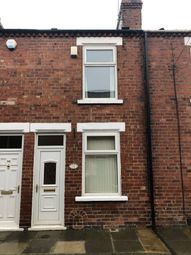 Thumbnail 2 bed terraced house to rent in Kensington St, York