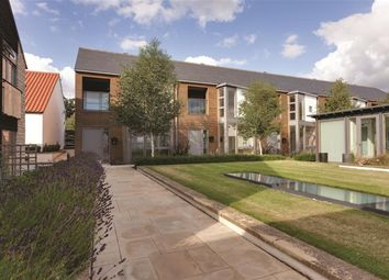 Thumbnail 2 bedroom mews house for sale in 10 Ryedale Mews, Spire View, Pickering