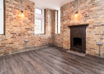 Thumbnail 1 bed flat for sale in The Fire House, 520-524 Wimborne Road, Winton