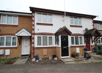 Thumbnail 2 bed terraced house for sale in Oat Close, Hawkslade, Aylesbury