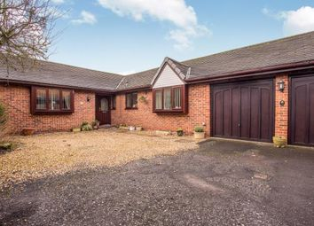 Thumbnail 4 bed bungalow for sale in The Croft, Euxton, Chorley, Lancashire