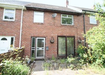 Thumbnail 3 bed terraced house to rent in Parkside, Tanfield Lea, Stanley
