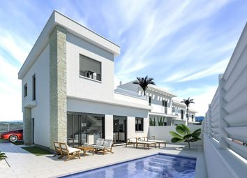 Thumbnail 3 bed villa for sale in Calle La Herrada Los Montesinos, Los Montesinos, Alicante, Valencia, Spain