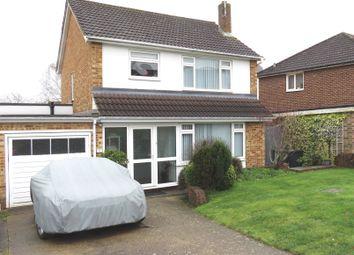 4 bed link-detached house for sale in High Wood Road, Hoddesdon EN11