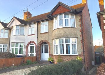 Thumbnail 3 bed semi-detached house for sale in Hunsdon Road, Oxford