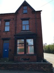 Thumbnail 4 bed end terrace house to rent in Colenso Mount, Holbeck, Leeds
