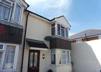 Thumbnail 3 bed property to rent in Yasmine Terrace, Copnor Road, Portsmouth