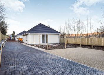 Thumbnail 2 bed detached bungalow for sale in Plot 4, Caerphilly Road, Ystrad Mynach