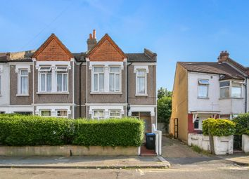 Thumbnail 4 bed end terrace house for sale in 38 & 38A Inglemere Road, Tooting, London