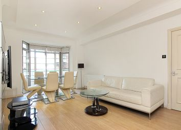 Thumbnail 2 bedroom flat for sale in Dorset House, Gloucester Place, Baker Street