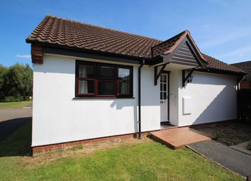Thumbnail 2 bedroom detached bungalow for sale in Town Green, Stowmarket