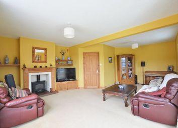 Thumbnail 4 bed end terrace house for sale in Skelsceugh Road, Winder, Frizington