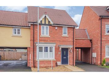 4 bed detached house for sale in Ashley Street, Sible Hedingham CO9