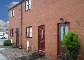 Thumbnail 1 bedroom property for sale in Ash Grove, St. Georges, Telford