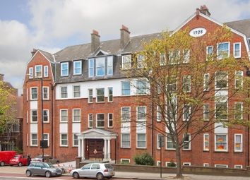 Thumbnail 5 bedroom flat for sale in Dunrobin Court, Finchley Road, London