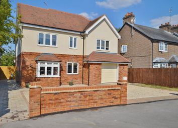 Thumbnail 5 bed detached house for sale in Dobbins Lane, Wendover, Aylesbury