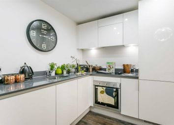 Thumbnail 1 bed flat to rent in Bell Barn Shopping Centre, Cregoe Street, Edgbaston, Birmingham
