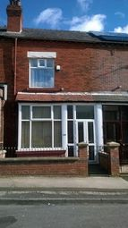 Thumbnail 4 bed terraced house to rent in Mornington Road, Bolton