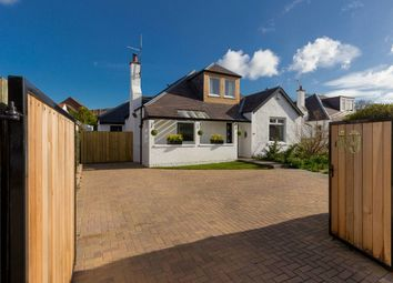 Thumbnail 5 bed detached house for sale in 49 Traquair Park West, Corstorphine