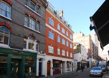 Thumbnail 2 bed flat for sale in Shepherd Street, Mayfair