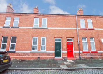 Thumbnail 3 bed terraced house for sale in Melbourne Road, Carlisle