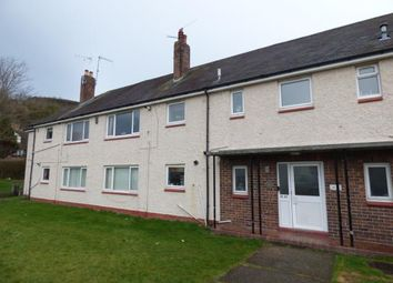 Thumbnail 2 bed flat for sale in Heulfryn, Deganwy, Conwy, North Wales
