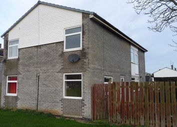 Thumbnail 2 bed semi-detached house to rent in Leven Walk, Peterlee