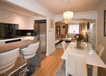 Thumbnail 3 bed detached house for sale in Waverley Road, Baxenden, Hyndburn