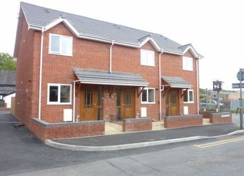 Thumbnail 2 bedroom property to rent in Pinsley Road, Leominster