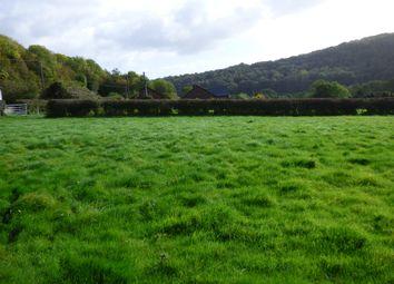 Porth-Y-Waen, Oswestry SY10. Land for sale