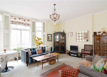 Thumbnail 1 bedroom flat to rent in Montagu Mansions, Marylebone, Marylebone, London