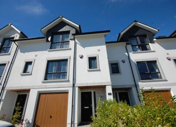 Thumbnail 4 bedroom town house to rent in Oakhill Grange, Aberdeen