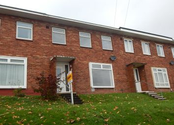 Thumbnail 3 bed terraced house to rent in Rupert Brooke Drive, Newport