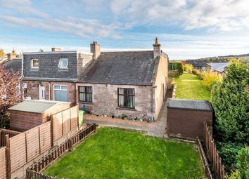 Thumbnail 3 bed cottage for sale in Robert Street North, Forfar, Angus, 3dl