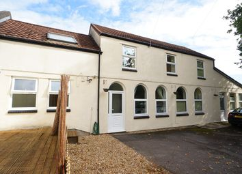 Thumbnail 2 bed semi-detached house for sale in Foxwood Close, Bassaleg, Newport