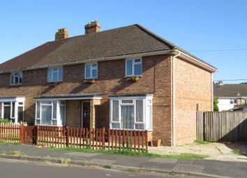 4 bed semi-detached house for sale in Corbin Road, Pennington, Lymington SO41