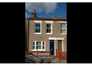 Thumbnail 2 bed end terrace house to rent in Borough Hill, Croydon