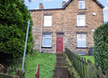 Thumbnail 3 bed terraced house for sale in 41 Nashville Terrace, Keighley