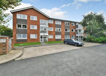 Thumbnail 3 bedroom flat for sale in Frampton Road, Potters Bar