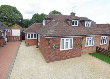 Thumbnail 4 bed semi-detached house for sale in Vincents Way, Naphill, High Wycombe